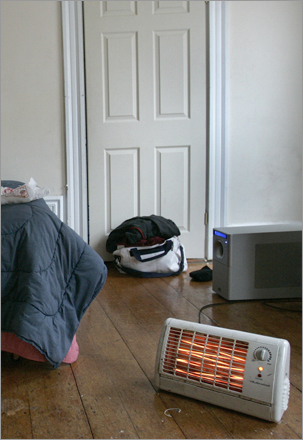 Green home heating alternatives for this winter for Green heaters for home