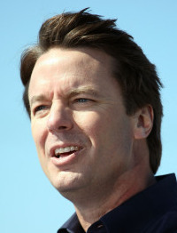 John Edwards admitted to having an affair.