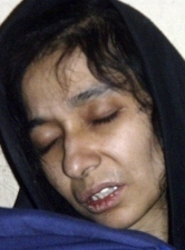 FIVE-YEAR DISAPPEARANCE The mystery of Aafia Siddiqui's whereabouts adds another twist to the bizarre tale of her transformation into a terror suspect.