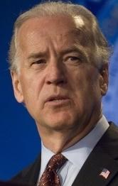 ''I'm not the guy,'' Senator Joe Biden said.
