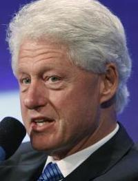 Bill Clinton reaffirmed his belief: Barack Obama will win.