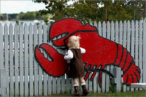 Abbott's Lobster in the Rough in Noank