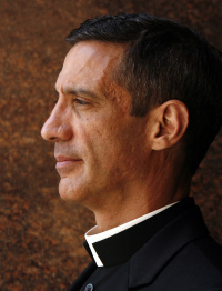 The Rev. Geoffrey Farrow expected an uproar.