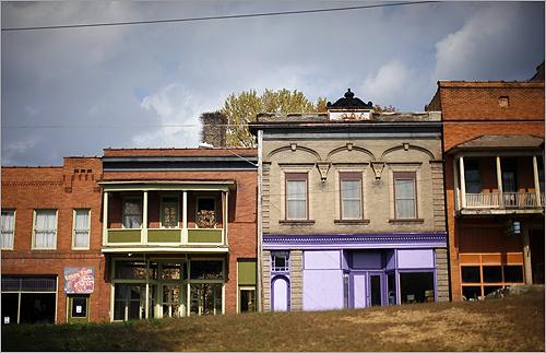 Houses in Shawnee