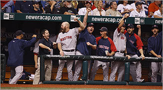 Sox force Game 7