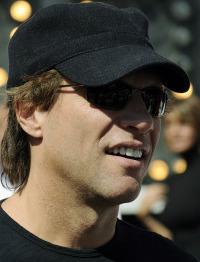 Jon Bon Jovi resented Sarah Palin using his song at rallies.