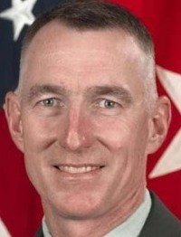 Brig. Gen. Gary Cheek is urging change.