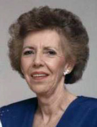 GLORIA DOHERTY