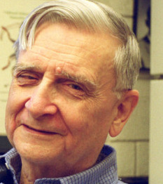 In his new book, Edward O. Wilson says the widely accepted theory of kin selection doesn't explain the origin of altruism.