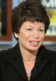BIPARTISAN EFFORT President-elect Obama will not rule out having Republicans on board his team, said Valerie Jarrett, cochairwoman of the senator's transition team.