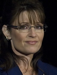 Sarah Palin keeping door open for the 2012 election.
