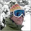 The ski guru