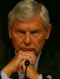 Ex-senator Bob Graham sees danger ahead in Pakistan.