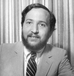 Lawrence Summers, shown in a 1981 photo, will head the National Economic Council.