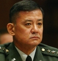 Eric Shinseki may be selected today.