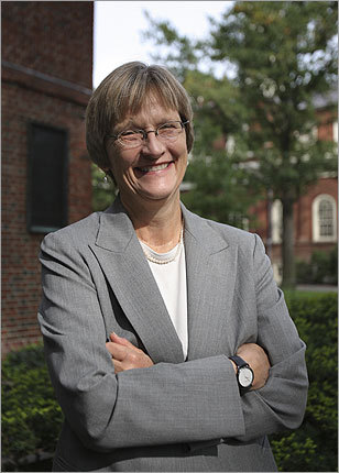 The Historian This year was another big one for Harvard University President Drew Gilpin Faust. Her Civil War history, 'The Republic of Suffering: Death and the American Civil War,'' was named a non-fiction finalist for the National Book Award and one of the 10 best books of 2008 by The New York Times. She also grabbed another honorary doctorate, this time from Yale. And, just this month, amid belt-tightening, she stole for Harvard one of America's brightest minds on the Internet, Lawrence Lessig, from Stanford.