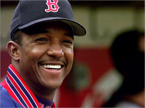 Pedro Martinez, $90 million After trading for him in the winter of 1997, the Sox signed their ace to a six-year, $72.5 million contact, at the time a record amount for a pitcher. When the team picked up a one-year, $17.5 million option for 2004, it brought the total to $90 million. He produced two Cy Young Awards, an AL MVP, a World Series trophy and countless magical moments in Boston.