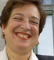 AS WHITE HOUSE ADVISER Elena Kagan argued that without centralized powers agencies would suffer from 'arteriosclerosis.'