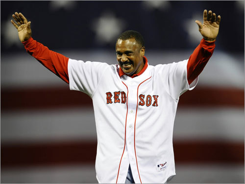 Jim Rice, the fierce and feared slugger who spent his entire 16-year major league career with the Red Sox, was at last elected to to the Baseball Hall of Fame earlier this year on his 15th -- and final -- season on the Baseball Writers Association of America ballot. Rice received 412 votes, just seven more than the minimum amount he needed. He will be inducted to the Hall in a ceremony this Sunday. Scroll through the gallery as we look back at Rice's career and early days.