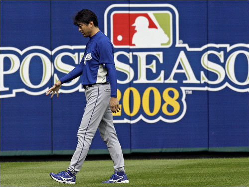 Takashi Saito, RHP On Jan. 10, the former Dodgers closer signed a one-year deal worth between $1.5 and $2.5 million , with a club option for 2010. The deal could pay him more than $7 million in incentives. Saito, who will turn 39 in February, missed much of last year because of elbow trouble. He saved 39 games for Los Angeles in 2007.