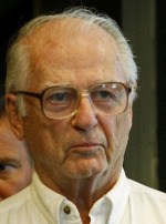 SEEKS APPEAL Defrocked priest Paul R. Shanley was sentenced to 12 to 15 years in prison after being convicted of rape and assault.