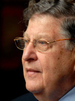 JOHN H. SUNUNU 'It finally reached the point where I realized that someone had to do something - and that I had to be the one.'