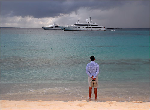 Finalist #2 Shoal Bay, Anguilla
