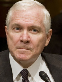 Robert Gates has warned Afghanistan is a tough problem.