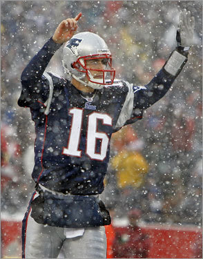 The Cassel situation The Patriots' free-agent plan is connected to one of the more compelling stories in recent team history -- the future of Matt Cassel, who is scheduled to earn $14.6m after being assigned the franchise tag. Can the Patriots afford to keep him? Between Cassel's $14.6m salary cap charge, and Tom Brady's $14.6m salary cap charge, the team has approximately 20-25 percent of its salary cap tied up between two players at the same position. That could limit the Patriots' ability to be financially aggressive in free agency.