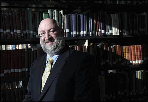 In debt, Hebrew College cuts staff Newton's Hebrew College may not survive the recession , its new president, Rabbi Daniel Lehmann, seen here, has said. The college is millions of dollars in debt and cutting staff positions. 'It's forcing us in a very serious way to think about our model,' Lehmann said.