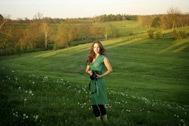 Biography of Boston Globe Staff Photographer Dina Rudick