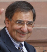 CIA director Leon Panetta said the agency has stopped using contract employees to conduct interrogations.