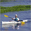 Take 10 - Best places to kayak