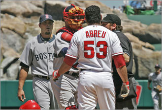 Sox still without series win