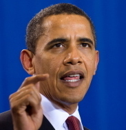 POSSIBLE COURSE President Obama suggested a panel could look much like the one that investigated the Sept. 11 attacks.