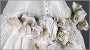 Wedding dresses had for under $100