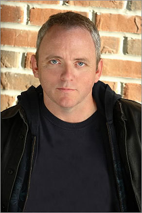 Author Dennis Lehane spoke at the Emmanuel College commencement at the Emmanuel campus on May 9. Lehane has written best sellers such as 'A Drink Before War,' 'Mystic River,' and 'Gone Baby Gone.'