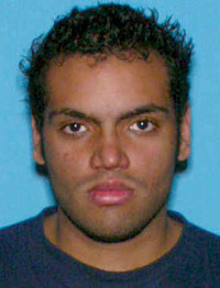 Herrera-Genao, 24, was involved in a string of robberies.