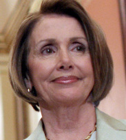 UNDER FIRE House Speaker Nancy Pelosi is suddenly fighting for her reputation, if not her job, in response to the GOP assertions.