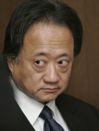 Norman Hsu was convicted of violating campaign finance laws.