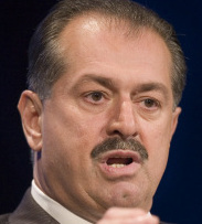 ''Sound and predictable policy ... will unleash investment in new technologies,'' said Dow chairman Andrew Liveris.