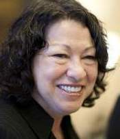 Senators cited a 2001 remark by Sotomayor that a 'wise Latina judge' might reach a better judgment than a white male.