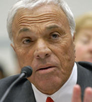 Angelo Mozilo is the most high-profile individual to face formal federal charges. He has denied any wrongdoing.