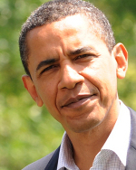 President Obama told Muslim leaders that ''any nation should have the right to access peaceful nuclear power.''
