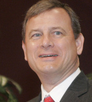 Chief Justice John G. Roberts Jr. said it is up to the states and Congress to decide who has a right to the genetic testing.