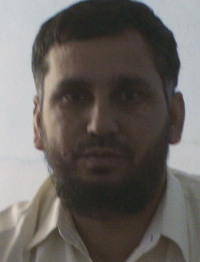 Tahir Ludin was abducted with a New York Times reporter.