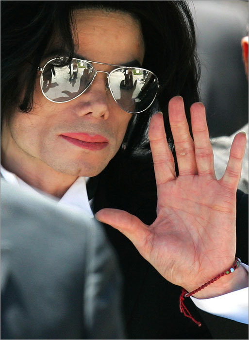 Michael Jackson, known worldwide as the King of Pop, died on June 25, 2009, at the age of 50. We remember Jackon's life and career. Read the story