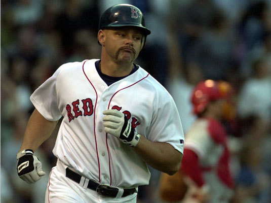Dante Bichette Bichette joined the Sox in 2000 after putting up huge RBI numbers with the Rockies. He struggled as a power hitter in Boston and grew frustrated platooning as a designated hitter. ( Bichette's stats )