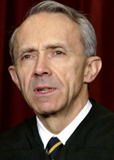 Souter was a member of the court's liberal bloc.