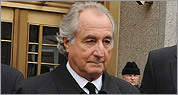 Complete Madoff scandal coverage